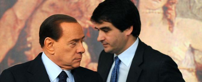 Berlusconi tentato dalla carta Fitto: per Forza Italia ci vuole l'elettrochoc