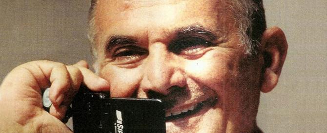 16 anni fa moriva Giuseppe Tatarella, l'ispiratore della destra di governo
