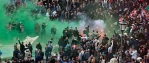 Hooligans del Feyenoord, una lunga tradizione di violenza e scontri