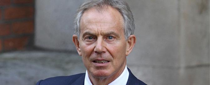 """Blair: """"La May è una mezzacalzetta, Corbyn uno svitato: ora torno io"""""""