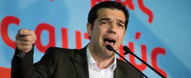 Atene non cede: «Non firmeremo, neanche con una pistola alla tempia»