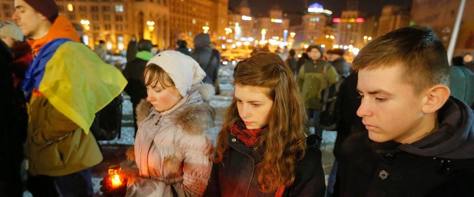 Per l'Ucraina ore decisive: c'è uno spiraglio per una tregua duratura
