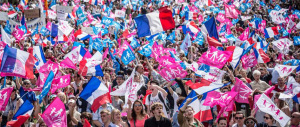 Un 8 marzo differente a Parigi: un forum contro l'utero in affitto