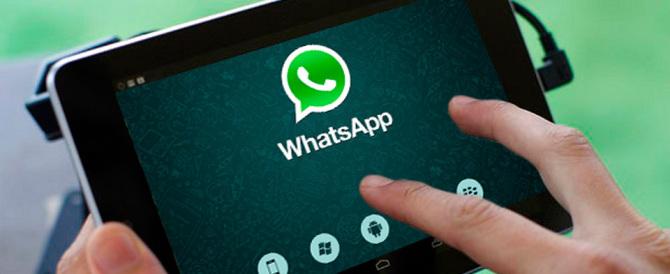 Una chat per segnalare i ladri: a Trievolo i cittadini si difendono con Wapp…