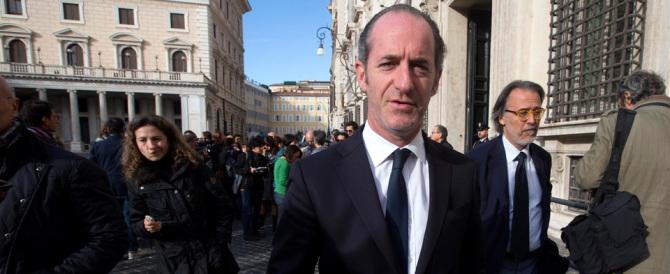 """""""Non farò distruggere la sanità in Veneto"""": Zaia ricorre contro Lorenzin"""