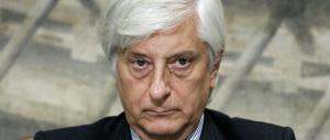 Ugo Zampetti verso la nomina a segretario generale del Quirinale