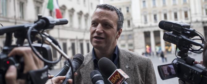 Tosi e Salvini ad un passo dalla rottura. Il caso Veneto spacca la Lega