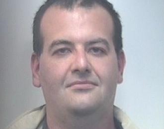 Marco Quarta, accusato di omicidio, arrestato dai carabinieri di Rovigo