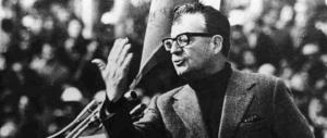 A 42 anni dal golpe militare che rovesciò in Cile il governo di Allende