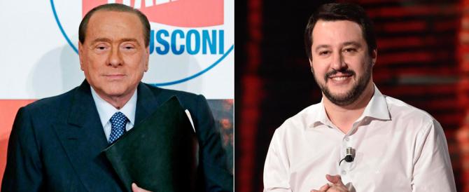 Incontro Berlusconi-Salvini: FI e Lega verso l'intesa per le regionali