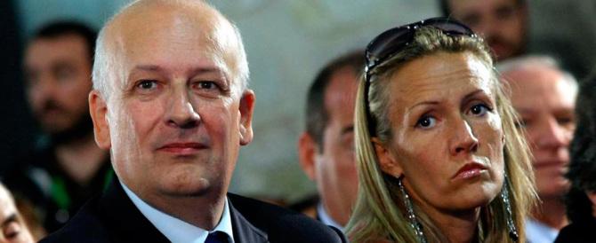 Ora è ufficiale: la coppia di cuori Bondi-Repetti lascia FI e passa al Misto