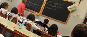 Altro che «Buona Scuola», i professori bocciano la riforma: merita meno di 4