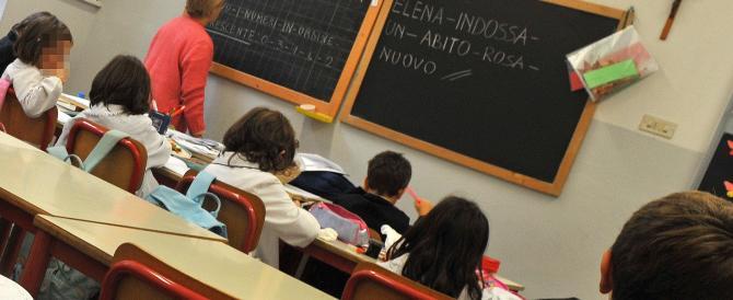 Le scuole paritarie fanno risparmiare ogni anno allo Stato 6,5 miliardi