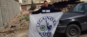 Buonanno: vi racconto il mio viaggio in Libia, dove ho girato senza scorta…
