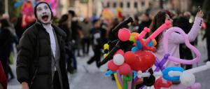 Il Carnevale romano, futuro antico della nostra cultura e dell'identità