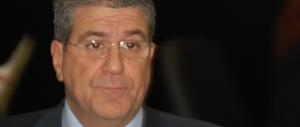 Il fittiano Chiarelli si sfoga: vogliono eliminarci, così Forza Italia va a rotoli
