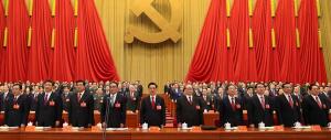 Cina, indagato per corruzione l'astro nascente del Partito comunista