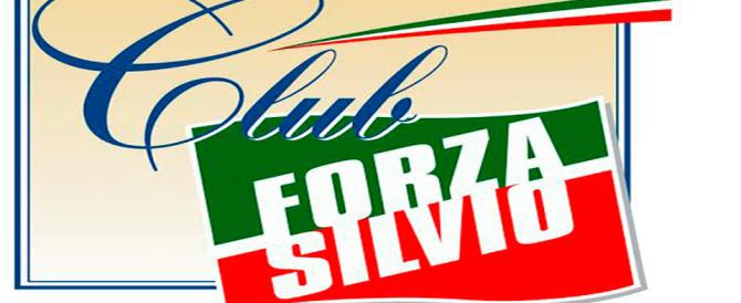 """Berlusconi smantella il cerchio magico: basta, non farò """"Forza Silvio"""""""