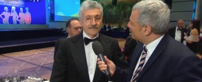 """Quando D'Alema diceva: """"Non sappiamo vendere il vino, non facciamo sistema…"""" (Video)"""