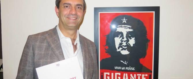 """De Magistris vuole """"seppellire"""" Salvini. «Sono orgoglioso dei centri sociali»"""