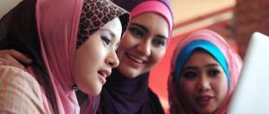 """Gb, rivista online dell'Islam moderato: """"Non lasciamo il web agli estremisti"""""""