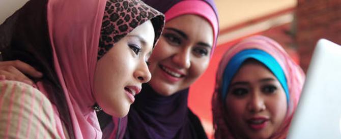 Donne saudite finalmente al volante… ma sempre indossando il velo
