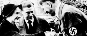 Inghilterra: nuovi documenti sulle simpatie naziste di Edoardo VIII