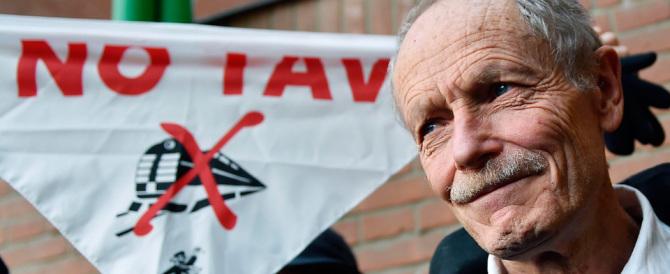 """Erri De Luca va (giustamente) sotto processo? Per """"Liberation"""" è """"martire"""""""