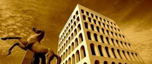 La proposta di Eur Spa: il quartiere del Duce sia patrimonio dell'Unesco