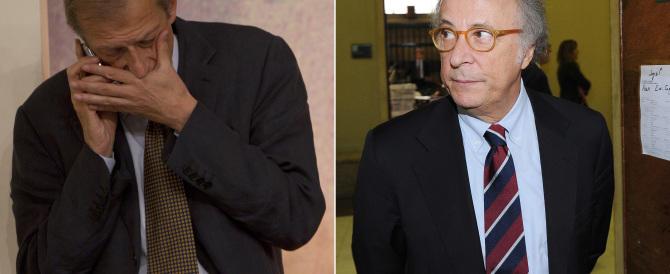 Berlusconi dannato a vita, su Unipol niente proscioglimento