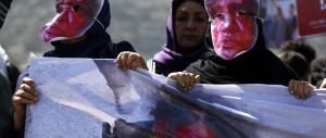 "Farkhunda, l'afghana uccisa: ""disturbava"" il business di un mullah"