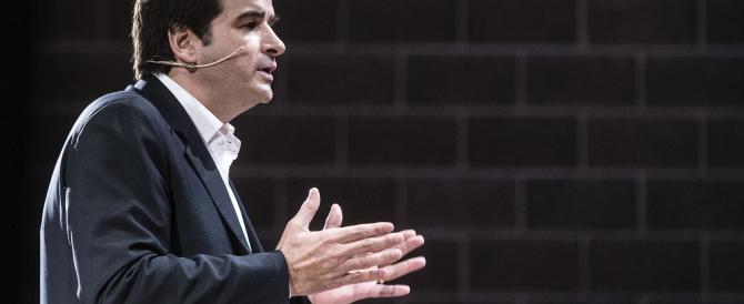 Fitto punta sui Ricostruttori: «Ridaremo respiro a Forza Italia»