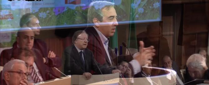 """""""Primavera italiana"""". Arriva da destra l'appello all'unità di Forza Italia (Video)"""