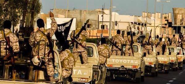 Siria, i Jihadisti conquistano Idlib. E il web propaganda l'ultima conquista