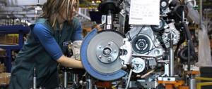 Industria, allarme Istat. Ancora in calo il fatturato ma Renzi non lo sa