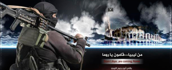 L'Isis sotto attacco cerca una stategia di sopravvivenza sul web: ecco come