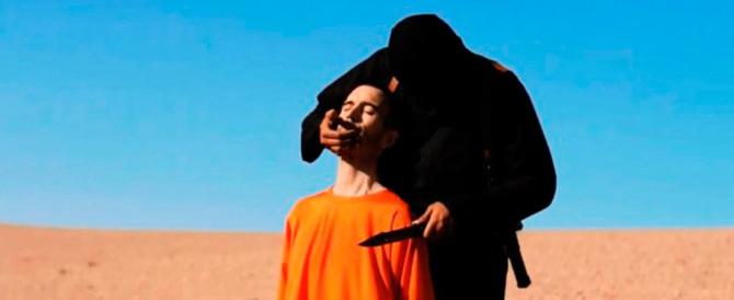 Isis, in azione la Mafia musulmana. C'era anche il fratello di Jihadi John