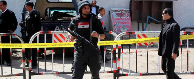 Bomba in Egitto, 8 feriti: una sfida alla Lega Araba riunita a Sharm El Sheikh?