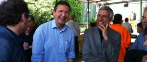Scontri in piazza: chiesti due anni di reclusione per Nieri, vice di Marino
