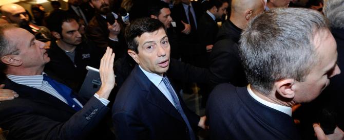 """Lupi contestato al Made Expo: """"Non ho chiesto favori, chiarirò in Parlamento"""""""