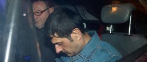 Brescia, donna uccisa in casa. Arrestato il marito dopo ore di fuga