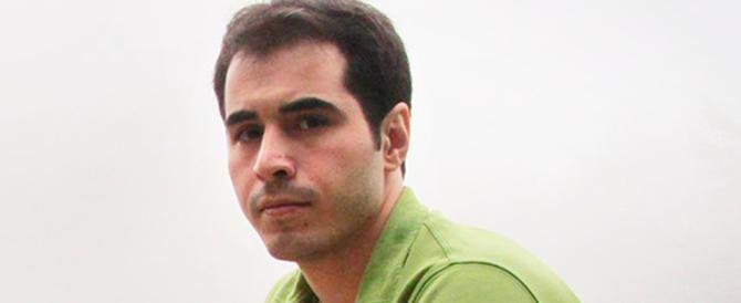 Torna in carcere il blogger iraniano Maleki
