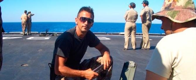 Il marò Latorre sta male: eppure il 12 aprile dovrebbe tornare in India