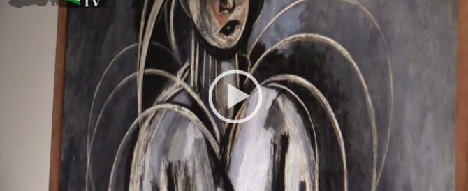 """A Roma la mostra """"Matisse arabesque"""", cento capolavori del genio francese (Video)"""