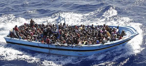 Allarme Onu, già 450 morti nel Mediterraneo dall'inizio dell'anno