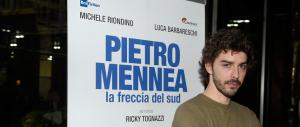 """La Rai omaggia Mennea: una leggenda chiamata """"freccia del sud""""."""