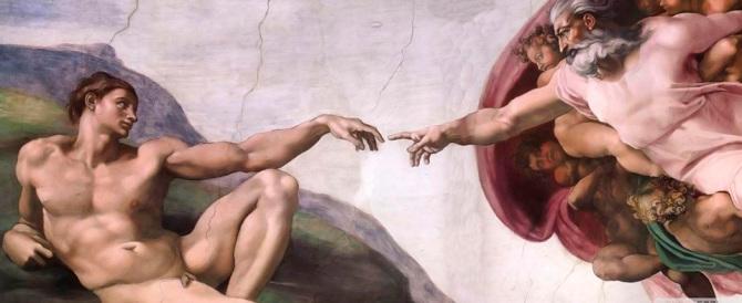 """540 anni fa nacque Michelangelo: quello """"segreto"""" è nella Paolina"""