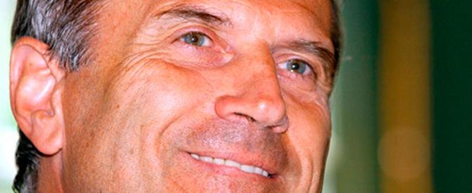 Calciopoli, il pm: «Condannate Moggi, diffamò Giacinto Facchetti in tv»