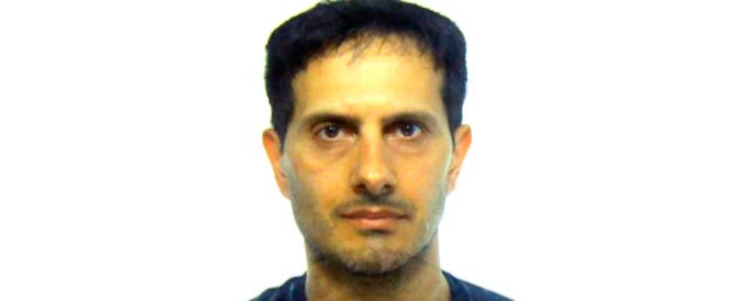 Arrestato Alessandro Musini, l'operaio accusato di aver ucciso la moglie