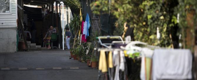 Bimba accoltellata, Rossin: «I campi rom vanno chiusi e smantellati»